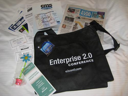 Enterprise 2.0 Conference