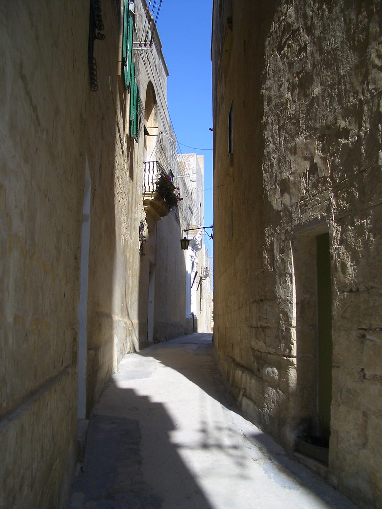 Days of Malta