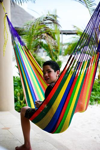 mexico hammock mexicocancun