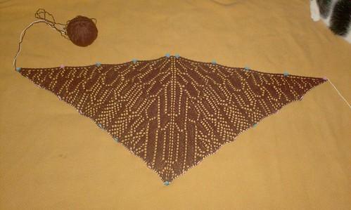Wings of Horus, clue 2