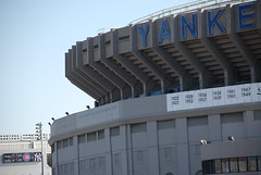 (Old) Yankee Stadium