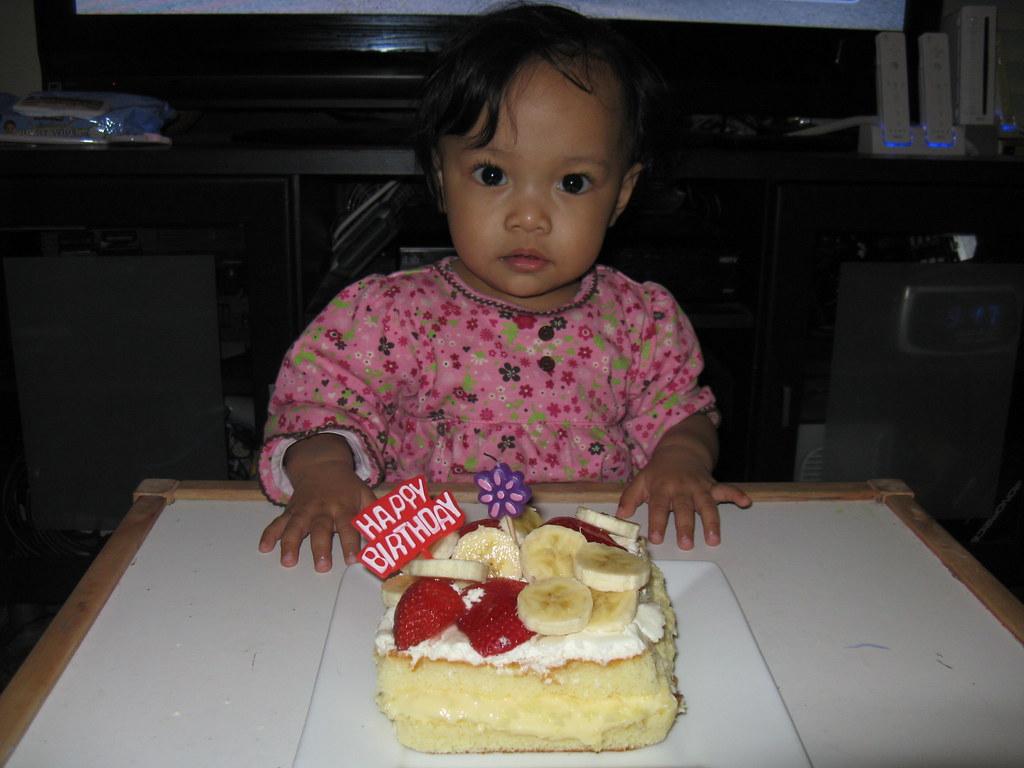 Strawbery and Banana Shortcake