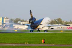 McDonnell Douglas MD-11(F) N273UP United Parce...