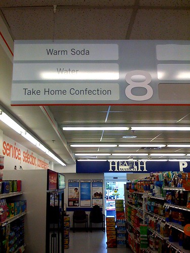Warm Soda