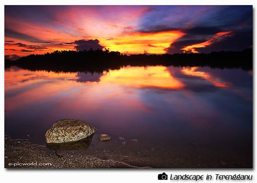 sungai manir picture