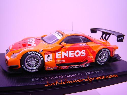 Ebbro eneos SC430 (1)