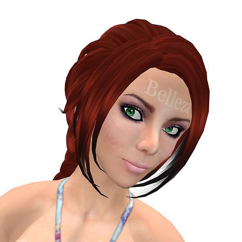 Belleza Brooke Pale 1