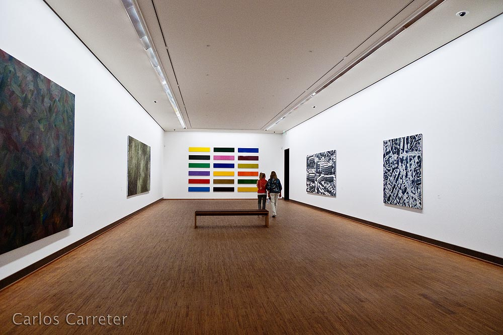 Gerhard Richter - Albertina
