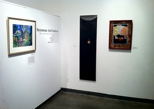 Fairy Tales Remixed Exhibition