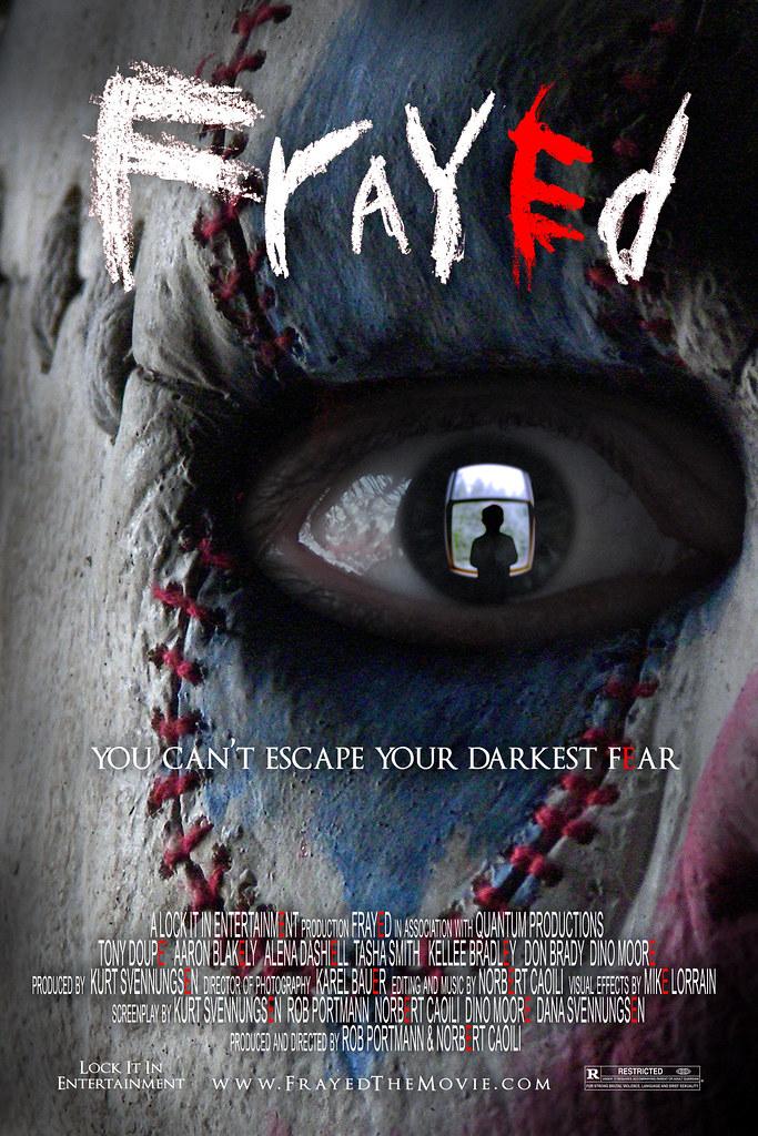 تحميل فيلم الرعب الفضيع جدا للكبار فقط18 Frayed تحميل