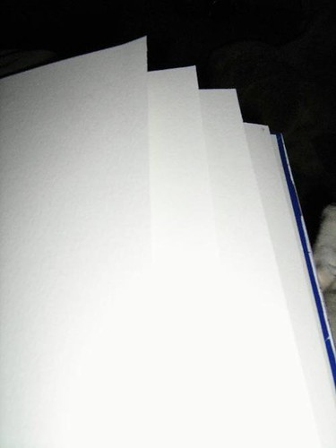Page Alterations - LAYERED PAGES