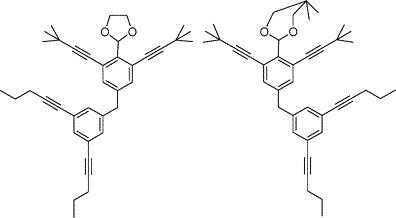 The NanoPutians:  Synthesis of Anthropomorphic Molecules