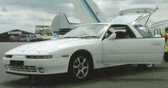 A great car - Single turbo 3l Supra