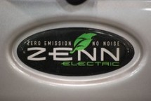 ZENN Electric // Clean Technology Conference 2009