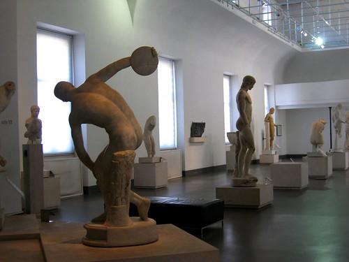 Museo Nazionale Romano.