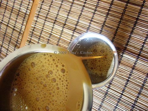 Madras Filter Coffee (5)