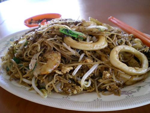 Seafood mihun 1