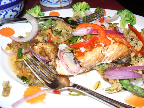 Siam Classic - Salmon