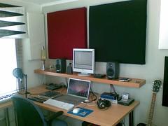 Ulkohuone-Studio