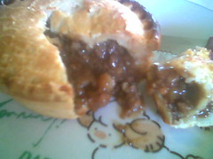 Imported Australian meat pies 5
