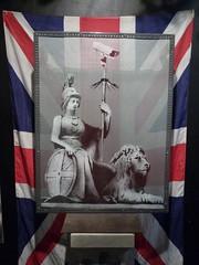 Britannia Rules the CCTV
