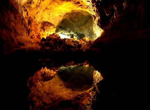 Cueva de los Verdes