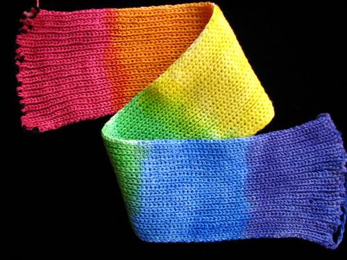 One Rainbow - Tiger Twist