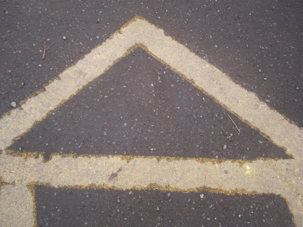 Triangles - Albie