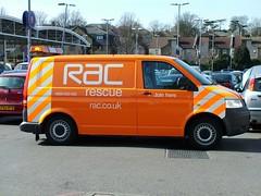 RAC Transporter
