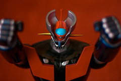 Mazinger Z by mekanoide, on Flickr
