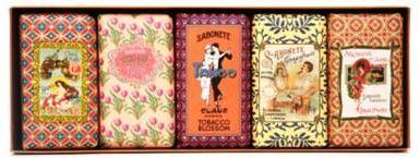 Claus Porto Soap Gift Set