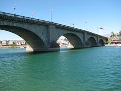 Lake Havasu Spring Break : London Bridge-14