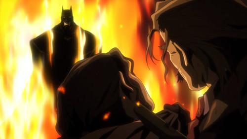 batman 5 by you.
