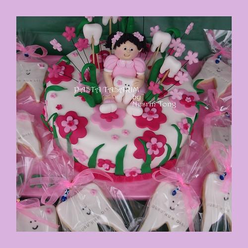 DURU CAKE