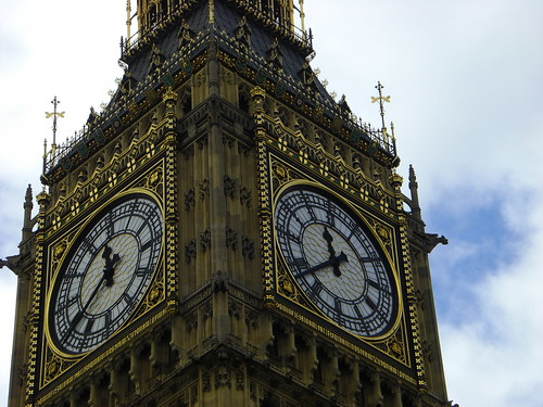 Big Ben / Victoria Tower