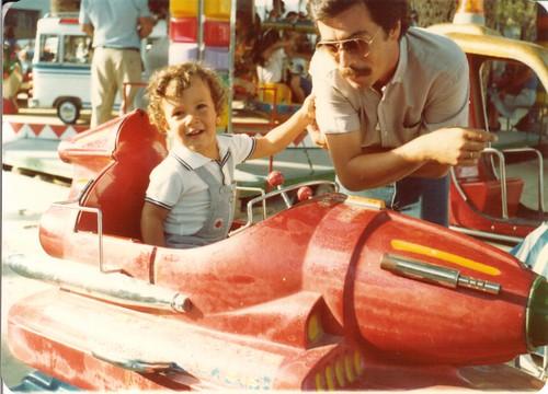 Agosto de 1981
