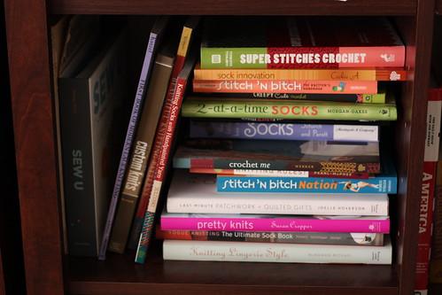Knitting library