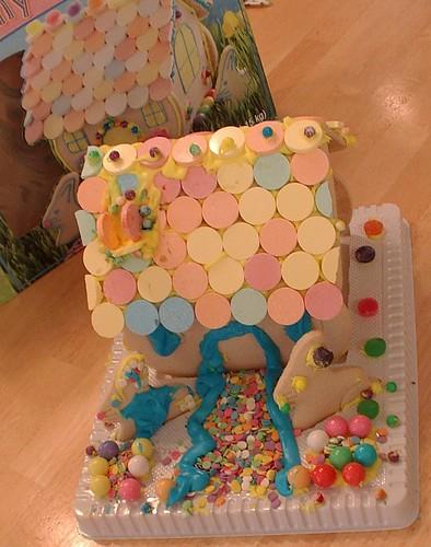bunnyhouse