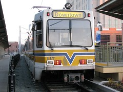 Sacramento Regional Transit 117 Siemons U2 1993 1