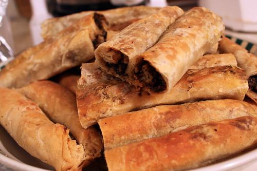 Albanian Pita