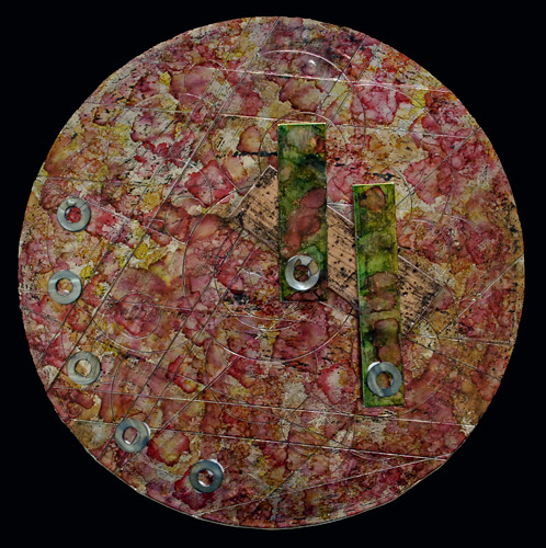 art on record #3 (c) Lynne Medsker