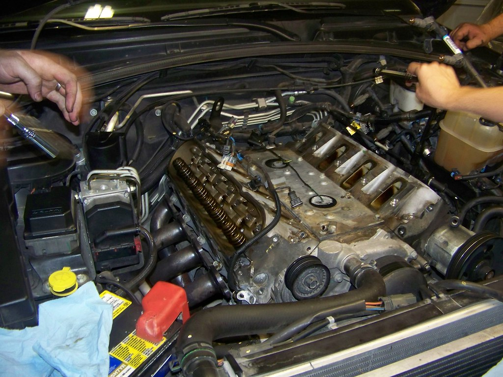 hight resolution of broke my knock sensor harness when installing ls6 intake ls1gto rh ls1gto com d16y8 knock sensor