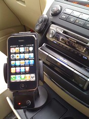 FM Transmitter for iPhone