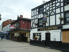 Pub: Eccles past