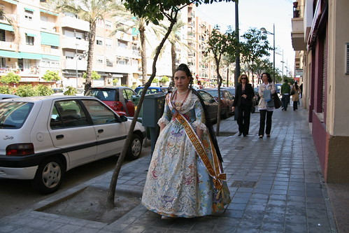 Finest Fallas regalia