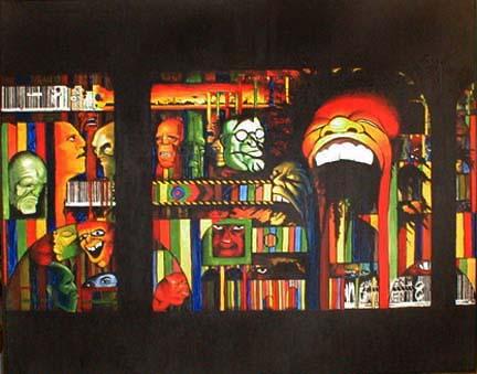 barcode, 1999