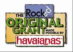 Rock Ed Original Project Grant