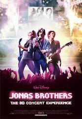Jonas Brothers En Concierto 3D (2)