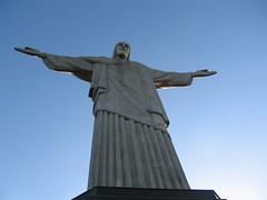 Christ, Rio, Brazil, 2008-08