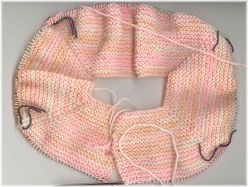 23-09 Februray Lady Sweater - Baby  von Ihnen.